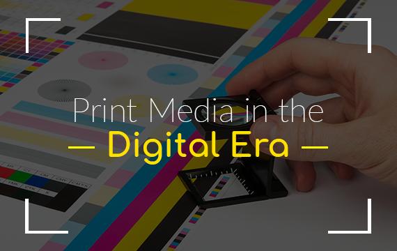Printing Media