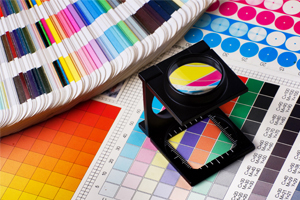 The Ultimate Guide to Colour Systems for Print Marketing