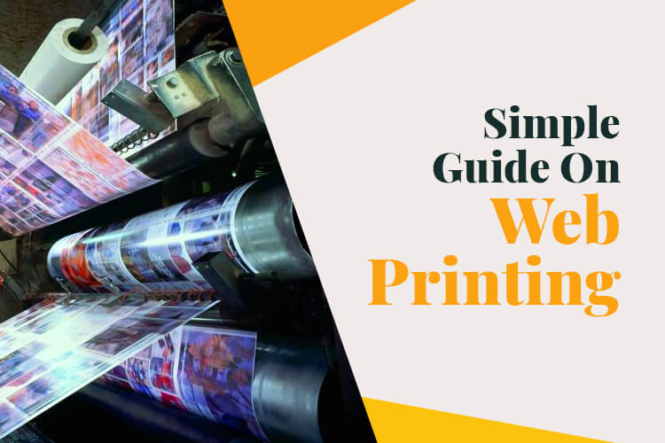 Web Printing 101: What You Need to Know (Simple Guide)