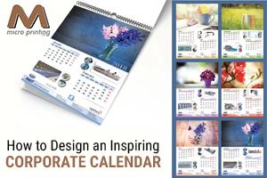6 Expert Tips to Design an Inspiring Promotional Calendar01